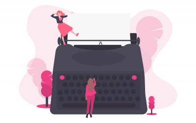 Content Marketing: nowa forma optymalizacji serwisu.
