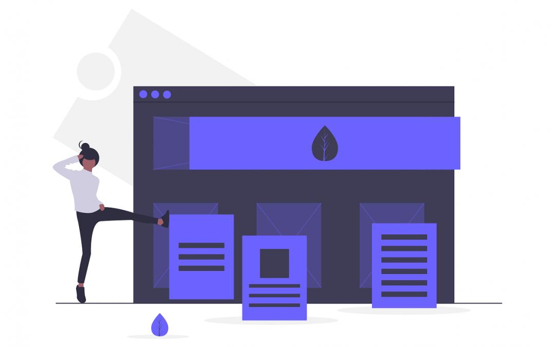 Kiedy należy przeprojektować stronę internetową?