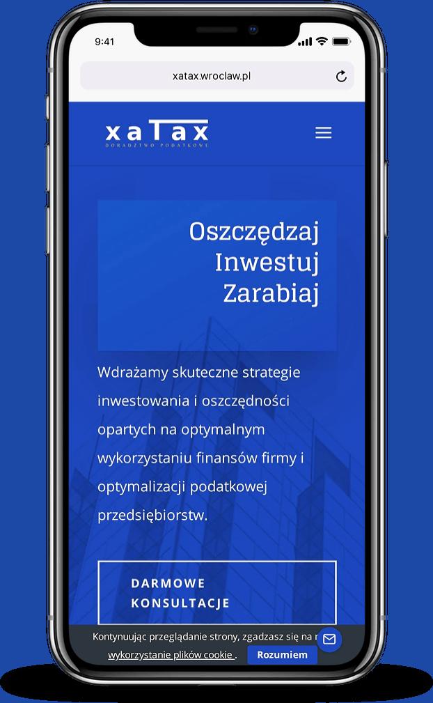 Responsywne strony internetowe Tarnobrzeg