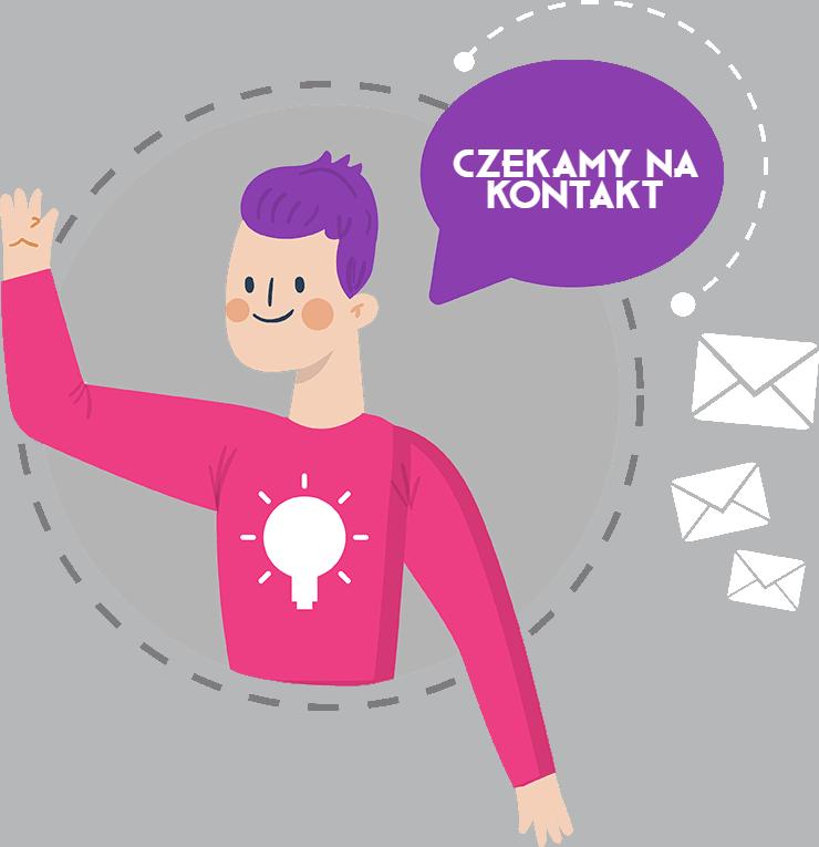 Kontakt - Agencja Marketingowa OzonMedia z Wrocławia