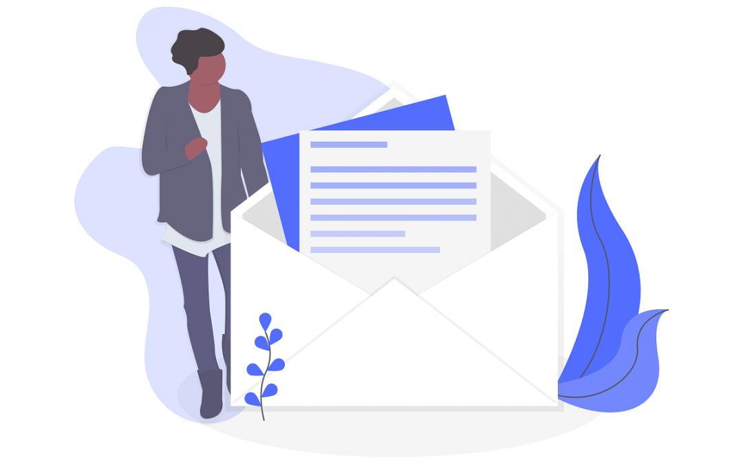 5 skutecznych sposob贸w na email marketing.