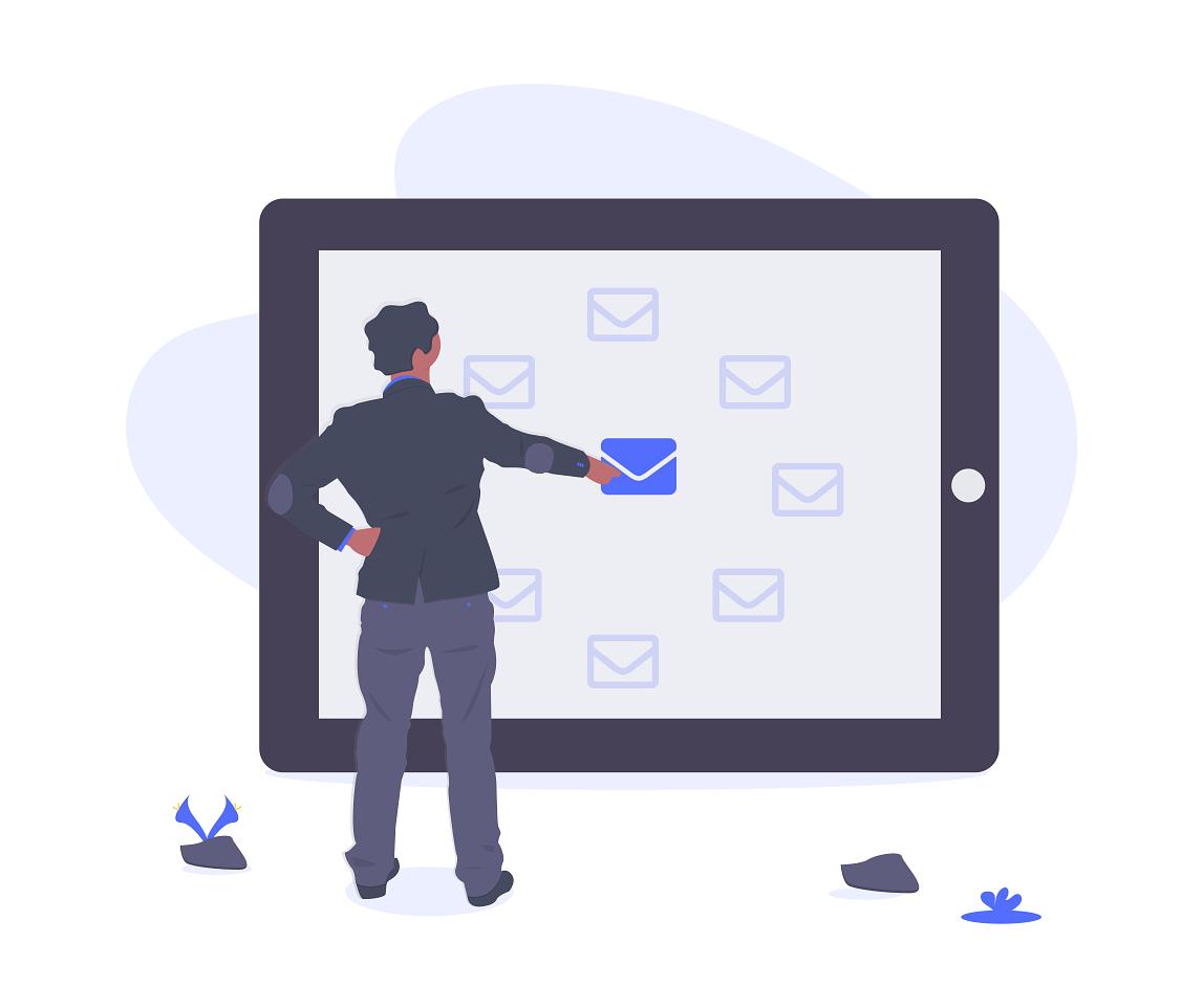 kampanie email marketing