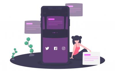 5 kluczowych wskazówek na udany post na Facebooku.