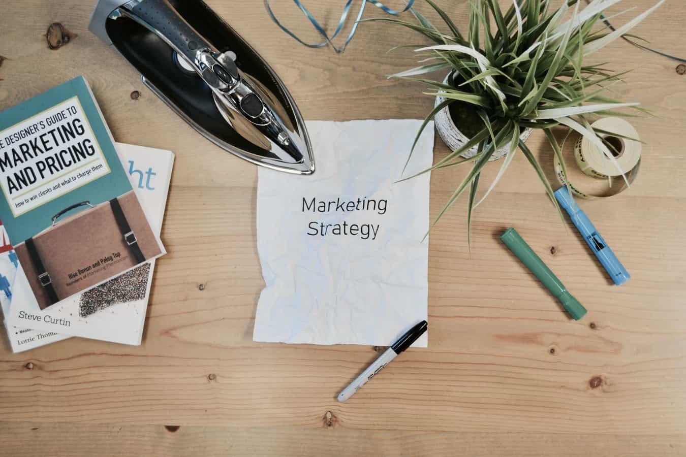 Czym jest strategia Digital Marketing