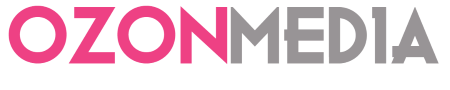 Agencja Marketingowa OzonMedia - logo