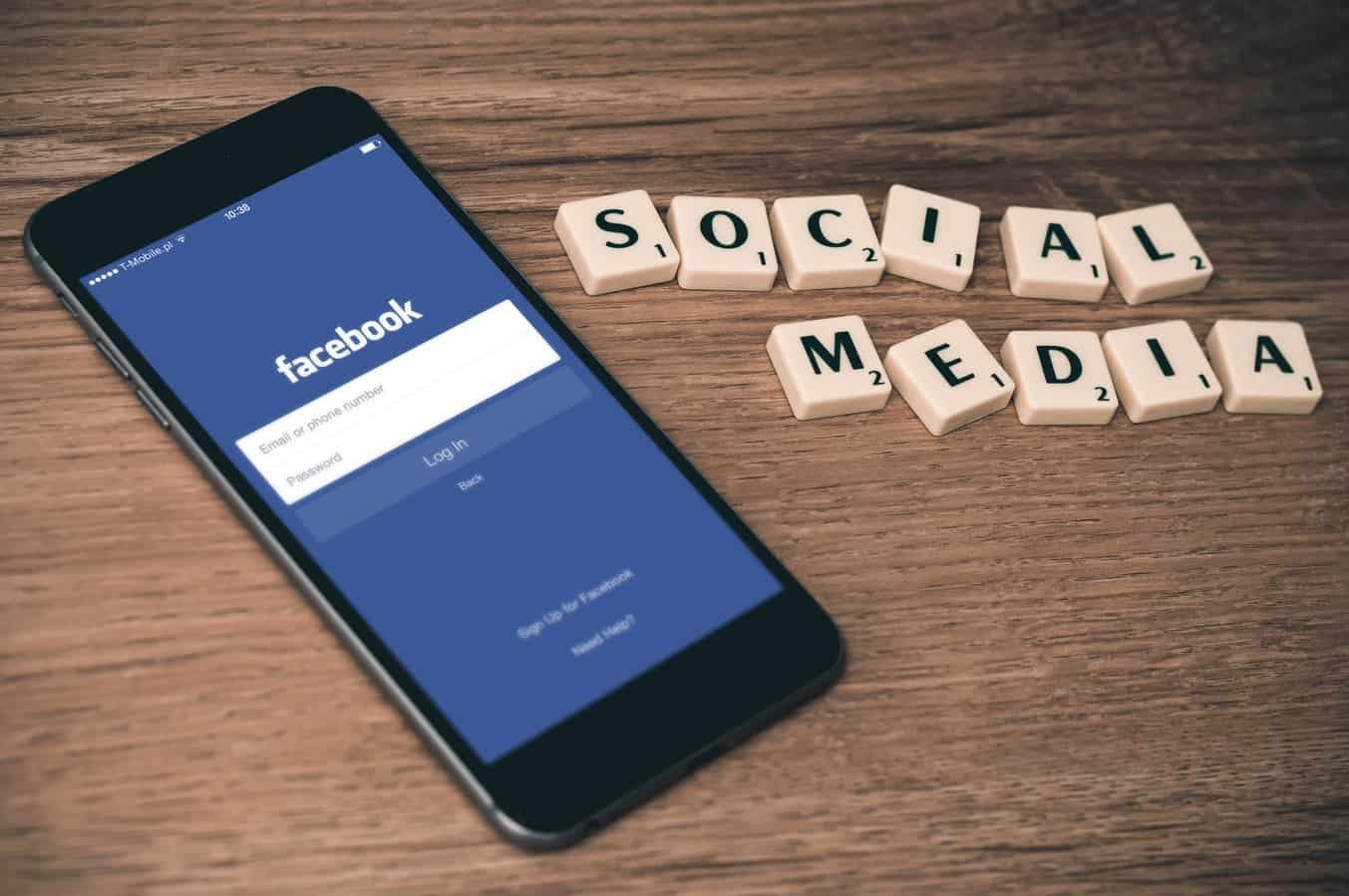 social media i facebook jako strategia digital marketingu