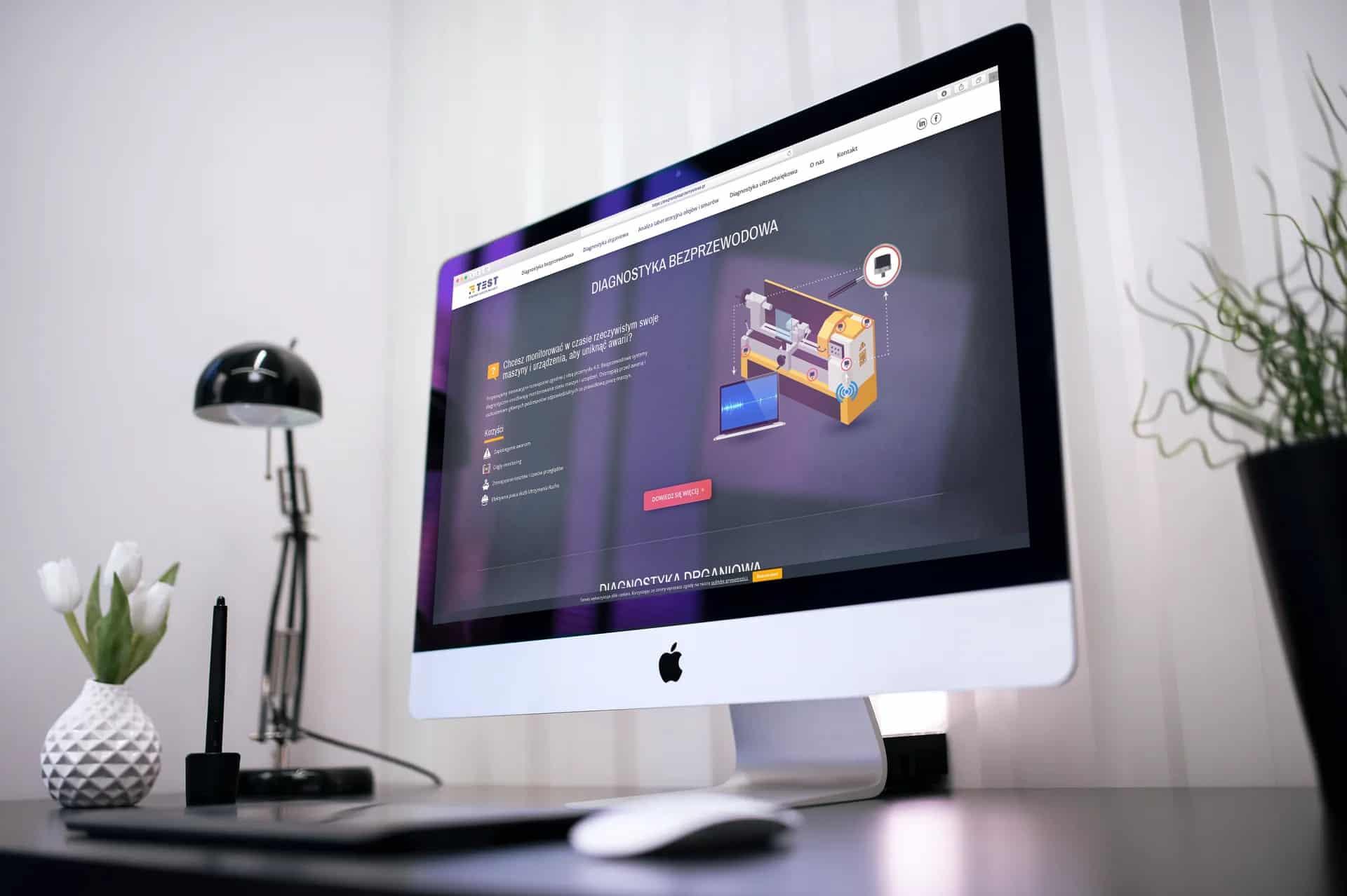 strona internetowa dla firmy przemysłowej (1)