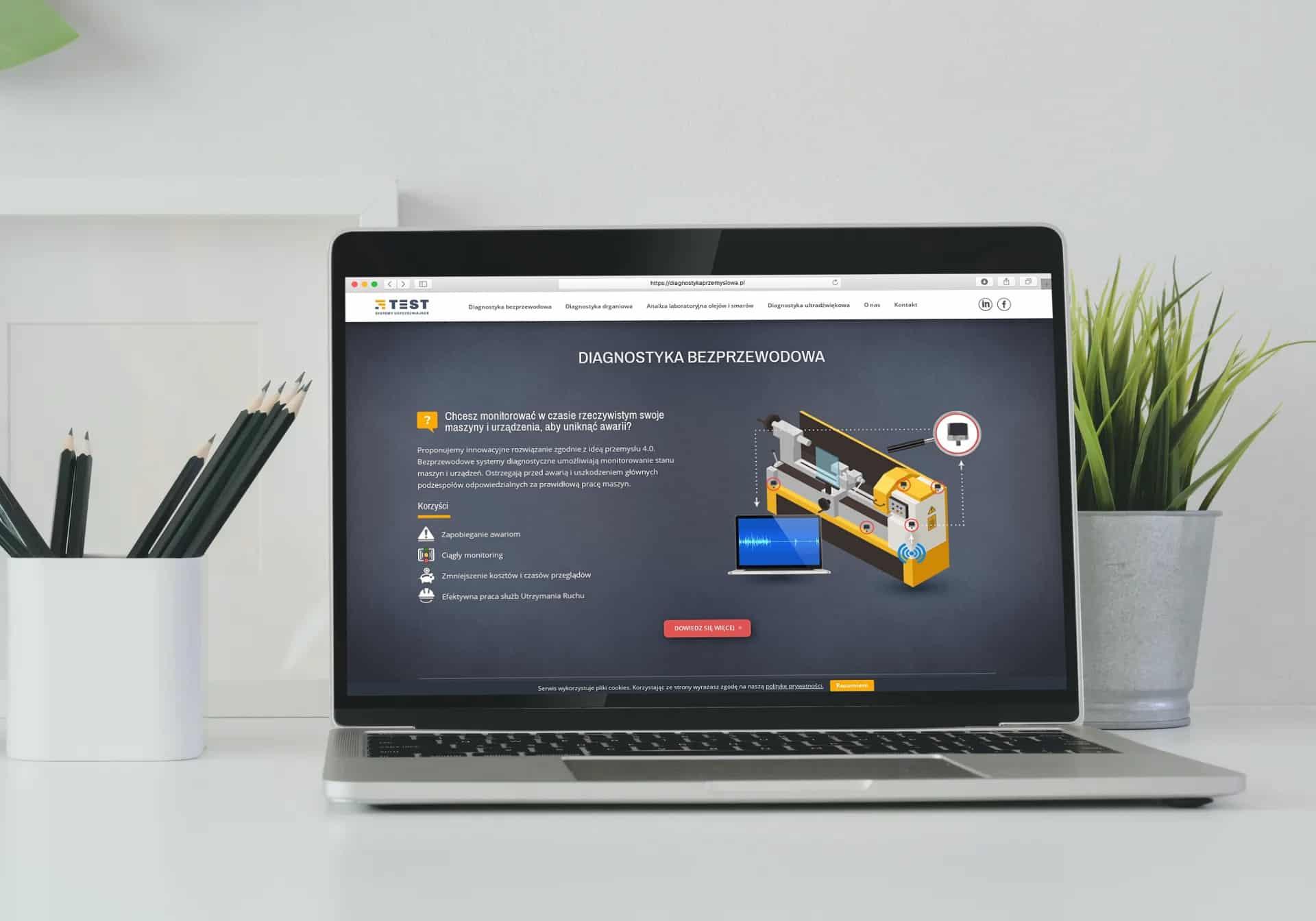 strona internetowa dla firmy przemysłowej (3)